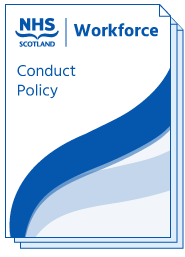 Image of Conduct Policy overview